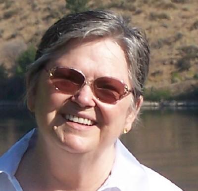 Patricia Fay Reece